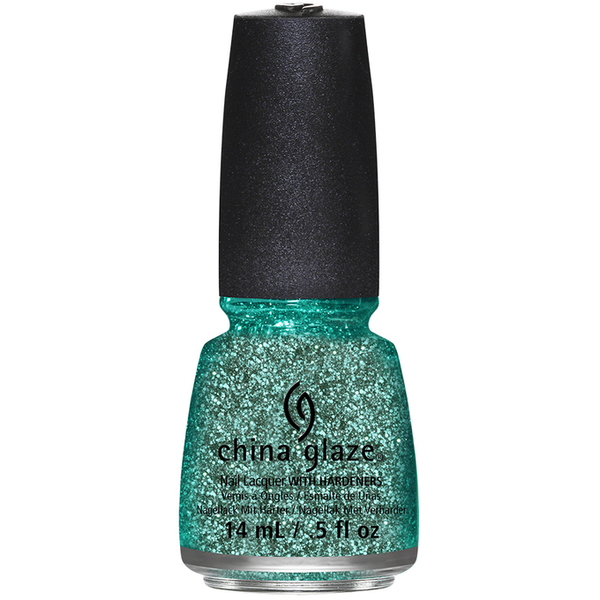 China Glaze Lacquer - Twinkle Collection - PINE-ING 0.5 oz. (CG1349-TWINKLE)