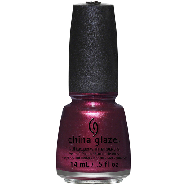 China Glaze Lacquer - Twinkle Collection - DEFINE GOOD... 0.5 oz. (CG1346-TWINKLE)