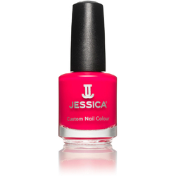 Jessica Custom Nail Colour Polish - Daring - Cream Finish 0.5 oz. (333)