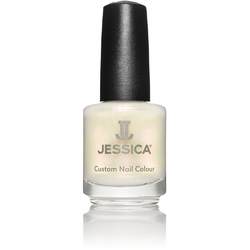 Jessica Custom Nail Colour Polish - Chic - Opalescent Finish 0.5 oz. (349)