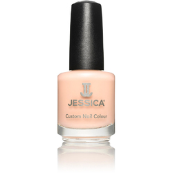 Jessica Custom Nail Colour Polish - Blush - Sheer Finish 0.5 oz. (366)