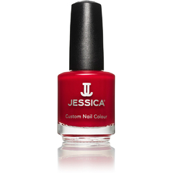 Jessica Custom Nail Colour Polish - Eccentric - Cream Finish 0.5 oz. (376)