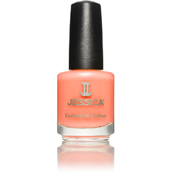 Jessica Custom Nail Colour Polish - Sensual - Cream Finish 0.5 oz. (388)