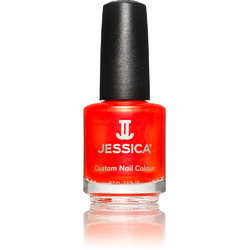 Jessica Custom Nail Colour Polish - Bright Lights - Opalescent Finish 0.5 oz. (415)