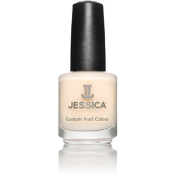 Jessica Custom Nail Colour Polish - Fairy Dust - Shimmer Finish 0.5 oz. (468)