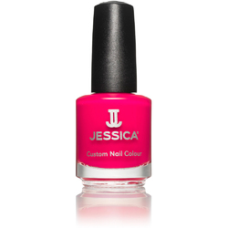 Jessica Custom Nail Colour Polish - Harlequin 0.5 oz. (481)