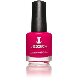Jessica Custom Nail Colour Polish - Blushing Princess - Cream Finish 0.5 oz. (485)