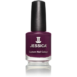 Jessica Custom Nail Colour Polish - Windsor Castle - Cream Finish 0.5 oz. (487)