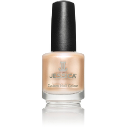 Jessica Custom Nail Colour Polish - Knightsbridge - Opalescent Finish 0.5 oz. (516)