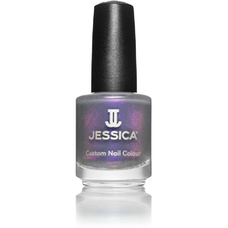 Jessica Custom Nail Colour Polish - Venus Was Her Name - Opalescent Finish 0.5 oz. (529)