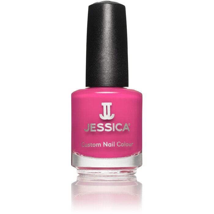 Jessica Custom Nail Colour Polish
