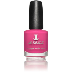 Jessica Custom Nail Colour Polish - Colour Me Calla Lily - Metallic Finish 0.5 oz. (546)