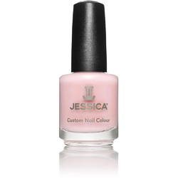 Jessica Custom Nail Colour Polish - Just Married - Sheer Finish 0.5 oz. (560)