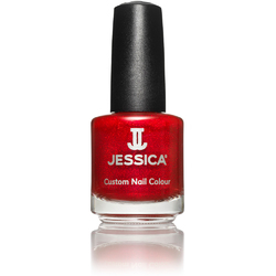 Jessica Custom Nail Colour Polish - Bedazzler - Metallic Finish 0.5 oz. (624)