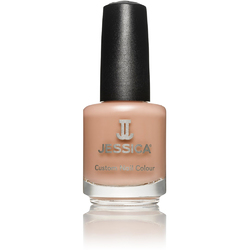 Jessica Custom Nail Colour Polish - Buck Naked - Cream Finish 0.5 oz. (660)