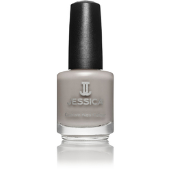 Jessica Custom Nail Colour Polish - Monarch - Cream Finish 0.5 oz. (719)