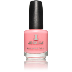 Jessica Custom Nail Colour Polish - Flirtation - Cream Finish 0.5 oz. (725)