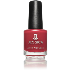 Jessica Custom Nail Colour Polish - Desire - Cream Finish 0.5 oz. (726)