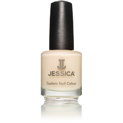 Jessica Custom Nail Colour Polish - Banana Peel - Cream Finish 0.5 oz. (731)