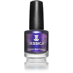 Jessica Custom Nail Colour Polish - Prima Donna 0.5 oz. (753)