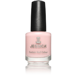 Jessica Custom Nail Colour Polish - Baby Doll 0.5 oz. (767)