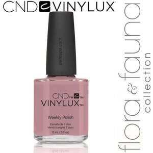 CND Vinylux Polish - Spring 2015 Flora & Fauna Collection - Field Fox 0.5 oz. - 7 Day Air Dry Nail Polish (639370907727 - #185)
