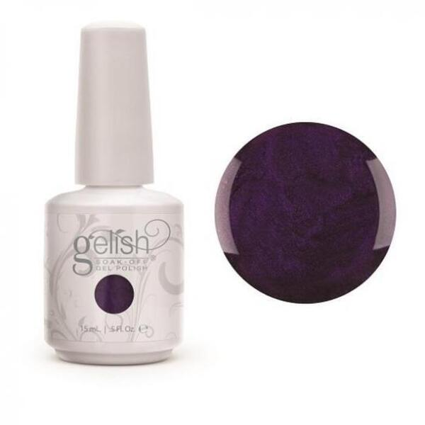 Gelish Soak Off Gel Polish - The Big Chill Collection - Call Me Jill Frost 0.5 oz. (#01881)