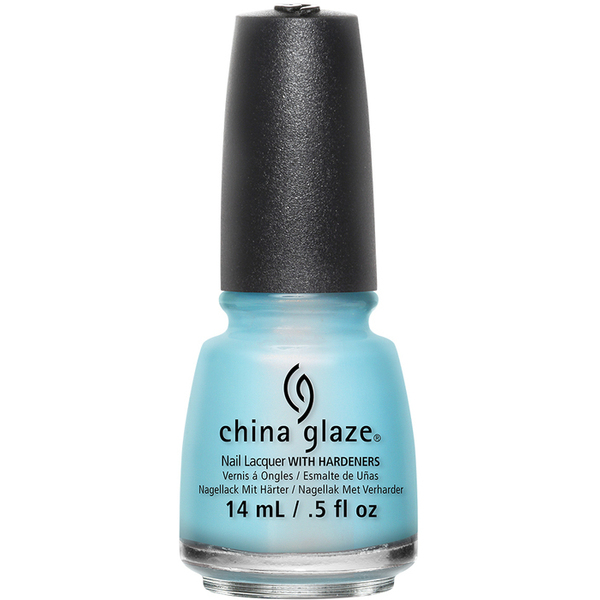 China Glaze Lacquer - DASHBOARD DREAMER - Part of the Spring 2015 Road Trip Collection 0.5 oz. (CG82383)
