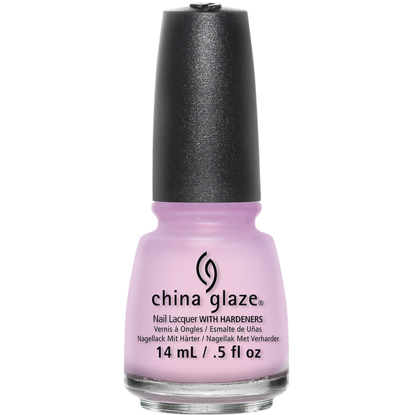 China Glaze Lacquer - WANDERLUST - Part of the Spring 2015 Road Trip Collection 0.5 oz. (CG82384)