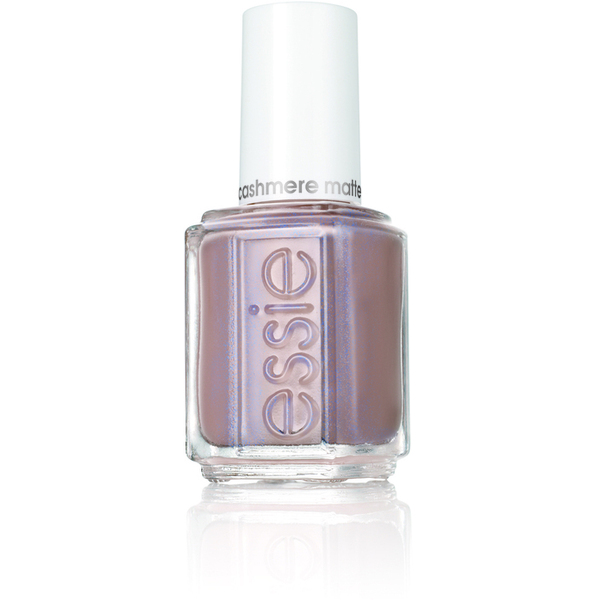 Essie Nail Color - Comfy In Cashmere 0.5 oz. - Cashmere Matte Collection 2015 (Essie3037)