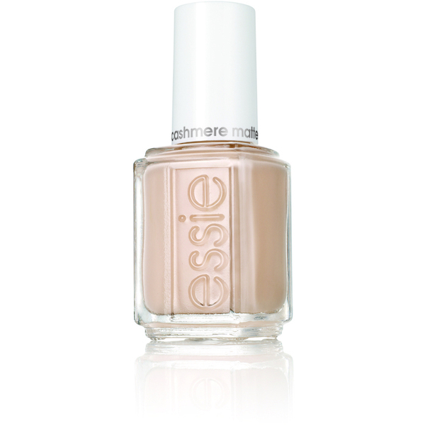Essie Nail Color - All Eyes On Nudes 0.5 oz. - Cashmere Matte Collection 2015 (Essie3036)