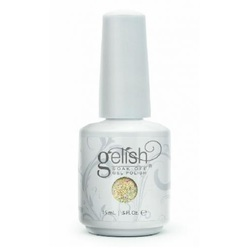 Gelish Soak Off Gel Polish - Cinderella Collection - A Moment Of Magic 0.5 oz. (#01062)