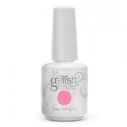 Gelish Soak Off Gel Polish - Cinderella Collection - Ella Of A Girl 0.5 oz. (#01058)