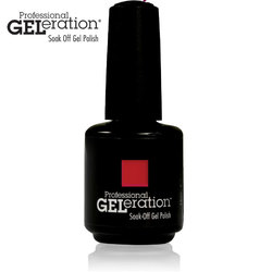 Jessica Geleration - Royal Red (Creme) 0.5 oz. - 15 mL. (GEL-120)