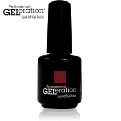Jessica Geleration - Sexy Siren (Creme) 0.5 oz. - 15 mL. (GEL-641)