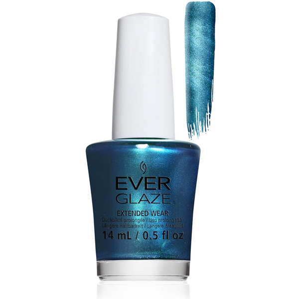EverGlaze Air Dry Extended Wear Polish - KISS THE GIRL 0.5 oz. (82332)