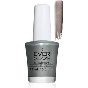 EverGlaze Air Dry Extended Wear Polish - MAKE THE MOSS OF IT BOTTLE 0.5 oz. (82331)