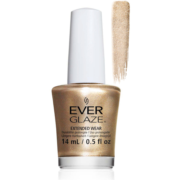 EverGlaze Air Dry Extended Wear Polish - A TOAST TO YOU 0.5 oz. (82329)
