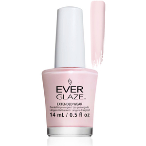 EverGlaze Air Dry Extended Wear Polish - ROSEWATER 0.5 oz. (82327)