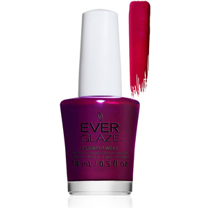 EverGlaze Air Dry Extended Wear Polish - IM NOT BORDEOUX 0.5 oz. (82347)
