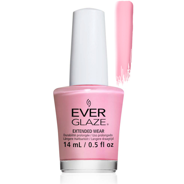 EverGlaze Air Dry Extended Wear Polish - ROSE TO THE OCCASSION 0.5 oz. (82317)