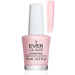 EverGlaze Air Dry Extended Wear Polish - BLUSH MUCH 0.5 oz. (82325)