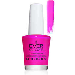 EverGlaze Air Dry Extended Wear Polish - ADRENALINE RUSH 0.5 oz. (82305)