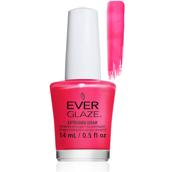 EverGlaze Air Dry Extended Wear Polish - WILL YOU BE MINE 0.5 oz. (82303)