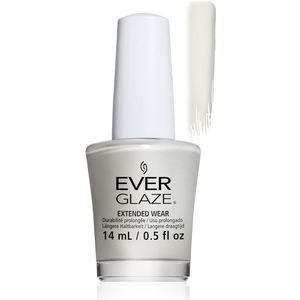 EverGlaze Air Dry Extended Wear Polish - COASTAL MIST 0.5 oz. (82321)