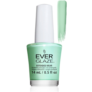 EverGlaze Air Dry Extended Wear Polish - MINT ALITY 0.5 oz. (82320)