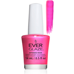 EverGlaze Air Dry Extended Wear Polish - RETHINK PINK 0.5 oz. (82302)