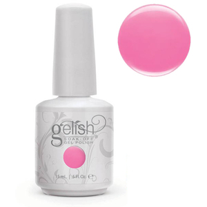 Gelish Soak Off Gel Polish - Hello Pretty! Collection - Look at You Pink-achu! 0.5 oz. (01065)