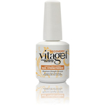 VitaGel Recovery - LEDUV Light Cured - Gelish Vitamin Enriched Soak Off Gel 0.5 oz. (812803011523)