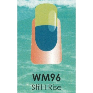 WaveGel Mood Color Soak Off Gel Polish - Still I Rise 0.5 oz. (WM096)